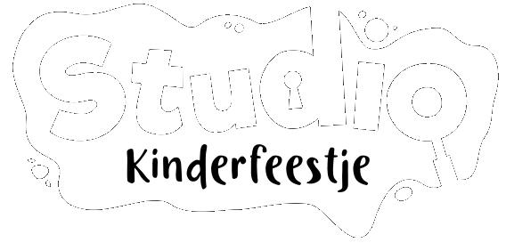 Uitzonderlijk Een kinderfeestje organiseren - Studio Kinderfeestje &DU49